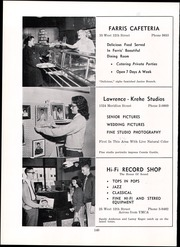 Page 142, 1959 Edition, Anderson High School - Indian Yearbook (Anderson, IN) online yearbook collection