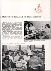 Page 19, 1959 Edition, Anderson High School - Indian Yearbook (Anderson, IN) online yearbook collection