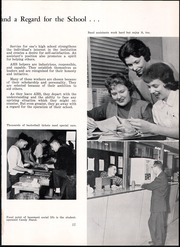 Page 21, 1959 Edition, Anderson High School - Indian Yearbook (Anderson, IN) online yearbook collection