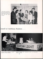 Page 23, 1959 Edition, Anderson High School - Indian Yearbook (Anderson, IN) online yearbook collection
