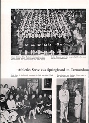 Page 30, 1959 Edition, Anderson High School - Indian Yearbook (Anderson, IN) online yearbook collection