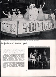 Page 31, 1959 Edition, Anderson High School - Indian Yearbook (Anderson, IN) online yearbook collection