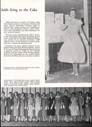 Page 33, 1959 Edition, Anderson High School - Indian Yearbook (Anderson, IN) online yearbook collection