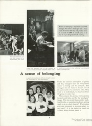 Page 12, 1963 Edition, Anderson High School - Indian Yearbook (Anderson, IN) online yearbook collection
