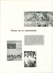 Page 127, 1963 Edition, Anderson High School - Indian Yearbook (Anderson, IN) online yearbook collection