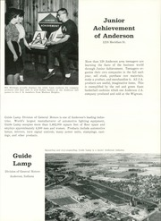 Page 133, 1963 Edition, Anderson High School - Indian Yearbook (Anderson, IN) online yearbook collection