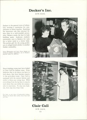 Page 135, 1963 Edition, Anderson High School - Indian Yearbook (Anderson, IN) online yearbook collection