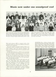 Page 42, 1963 Edition, Anderson High School - Indian Yearbook (Anderson, IN) online yearbook collection