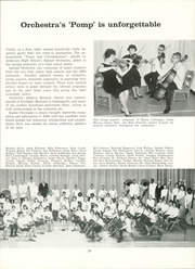 Page 43, 1963 Edition, Anderson High School - Indian Yearbook (Anderson, IN) online yearbook collection