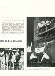 Page 47, 1963 Edition, Anderson High School - Indian Yearbook (Anderson, IN) online yearbook collection