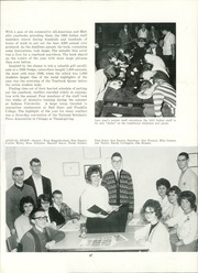 Page 51, 1963 Edition, Anderson High School - Indian Yearbook (Anderson, IN) online yearbook collection