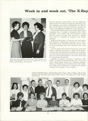 Page 52, 1963 Edition, Anderson High School - Indian Yearbook (Anderson, IN) online yearbook collection