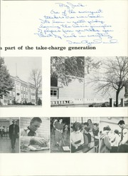 Page 7, 1963 Edition, Anderson High School - Indian Yearbook (Anderson, IN) online yearbook collection