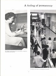 Page 10, 1968 Edition, Anderson High School - Indian Yearbook (Anderson, IN) online yearbook collection