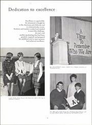 Page 12, 1968 Edition, Anderson High School - Indian Yearbook (Anderson, IN) online yearbook collection