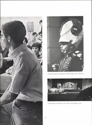 Page 15, 1968 Edition, Anderson High School - Indian Yearbook (Anderson, IN) online yearbook collection