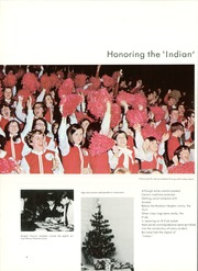 Page 12, 1969 Edition, Anderson High School - Indian Yearbook (Anderson, IN) online yearbook collection