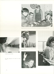 Page 14, 1969 Edition, Anderson High School - Indian Yearbook (Anderson, IN) online yearbook collection