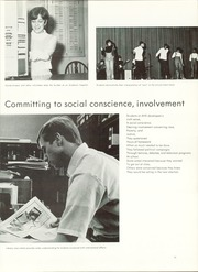 Page 15, 1969 Edition, Anderson High School - Indian Yearbook (Anderson, IN) online yearbook collection