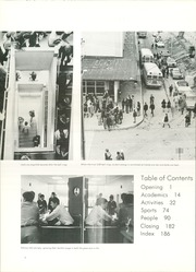 Page 6, 1969 Edition, Anderson High School - Indian Yearbook (Anderson, IN) online yearbook collection