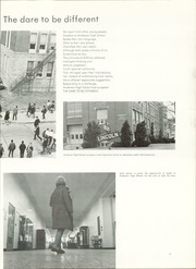 Page 7, 1969 Edition, Anderson High School - Indian Yearbook (Anderson, IN) online yearbook collection