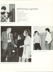 Page 9, 1969 Edition, Anderson High School - Indian Yearbook (Anderson, IN) online yearbook collection
