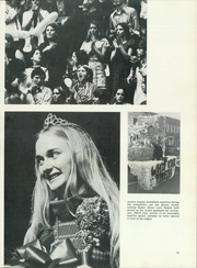Page 17, 1972 Edition, Anderson High School - Indian Yearbook (Anderson, IN) online yearbook collection
