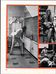 Page 14, 1973 Edition, Anderson High School - Indian Yearbook (Anderson, IN) online yearbook collection