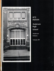 Page 5, 1973 Edition, Anderson High School - Indian Yearbook (Anderson, IN) online yearbook collection