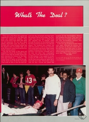 Page 11, 1985 Edition, Anderson High School - Indian Yearbook (Anderson, IN) online yearbook collection