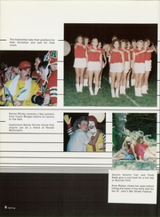 Page 10, 1987 Edition, Anderson High School - Indian Yearbook (Anderson, IN) online yearbook collection