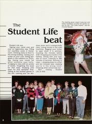 Page 12, 1987 Edition, Anderson High School - Indian Yearbook (Anderson, IN) online yearbook collection