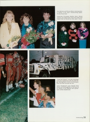 Page 15, 1987 Edition, Anderson High School - Indian Yearbook (Anderson, IN) online yearbook collection