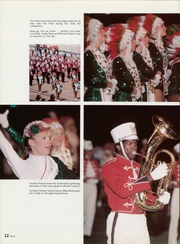 Page 16, 1987 Edition, Anderson High School - Indian Yearbook (Anderson, IN) online yearbook collection