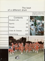 Page 6, 1987 Edition, Anderson High School - Indian Yearbook (Anderson, IN) online yearbook collection