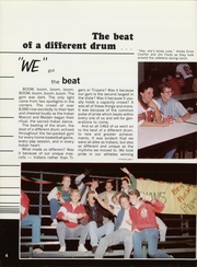 Page 8, 1987 Edition, Anderson High School - Indian Yearbook (Anderson, IN) online yearbook collection