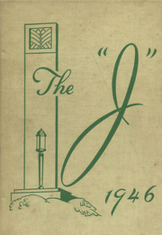 1946 Edition, Jasper High School - J Yearbook (Jasper, IN)