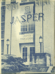 1950 Edition, Jasper High School - J Yearbook (Jasper, IN)