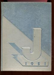 1951 Edition, Jasper High School - J Yearbook (Jasper, IN)