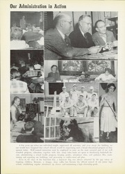 Page 10, 1950 Edition, Shelbyville High School - Squib Yearbook (Shelbyville, IN) online yearbook collection