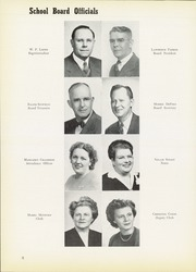 Page 12, 1950 Edition, Shelbyville High School - Squib Yearbook (Shelbyville, IN) online yearbook collection