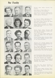 Page 14, 1950 Edition, Shelbyville High School - Squib Yearbook (Shelbyville, IN) online yearbook collection