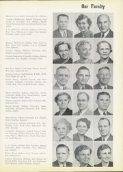Page 15, 1950 Edition, Shelbyville High School - Squib Yearbook (Shelbyville, IN) online yearbook collection
