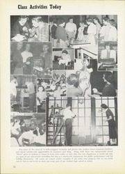 Page 16, 1950 Edition, Shelbyville High School - Squib Yearbook (Shelbyville, IN) online yearbook collection