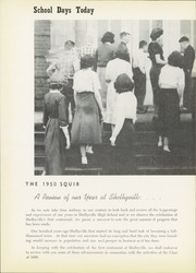 Page 6, 1950 Edition, Shelbyville High School - Squib Yearbook (Shelbyville, IN) online yearbook collection