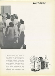 Page 7, 1950 Edition, Shelbyville High School - Squib Yearbook (Shelbyville, IN) online yearbook collection