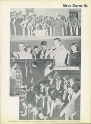 Page 11, 1951 Edition, Shelbyville High School - Squib Yearbook (Shelbyville, IN) online yearbook collection