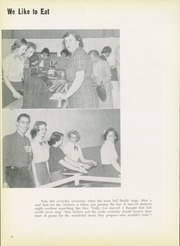 Page 12, 1951 Edition, Shelbyville High School - Squib Yearbook (Shelbyville, IN) online yearbook collection