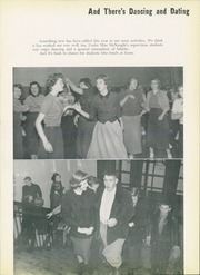 Page 13, 1951 Edition, Shelbyville High School - Squib Yearbook (Shelbyville, IN) online yearbook collection