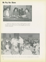 Page 14, 1951 Edition, Shelbyville High School - Squib Yearbook (Shelbyville, IN) online yearbook collection